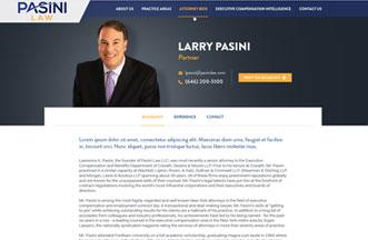 Legal Web Design & Marketing - Since 1997 Business Edge has